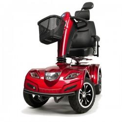 Scooter elettrico CARPO 2 per Anziani e Disabili