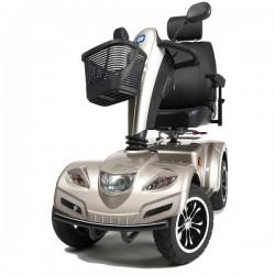 Scooter elettrico CARPO 2 SPORT per Anziani e Disabili