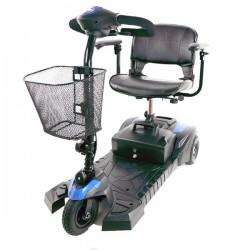 Scooter elettrico smontabile VENUS 3V per Anziani e Disabili
