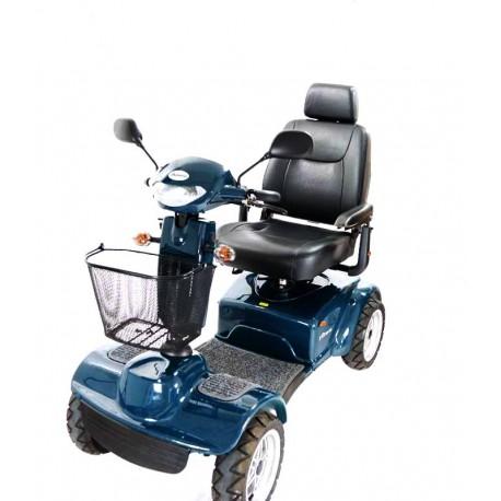 Scooter elettrico KOMETA TITAN per disabili ed anziani