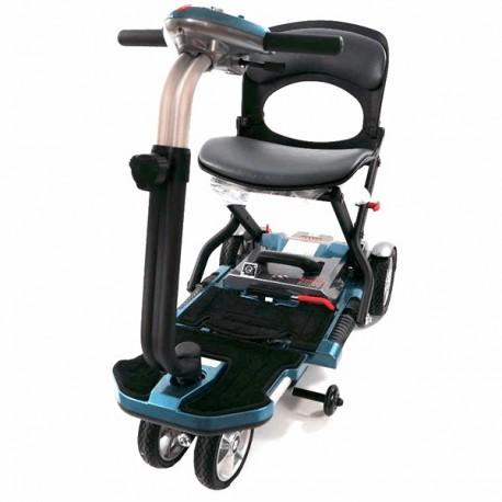 Scooter ripiegabile leggero S19