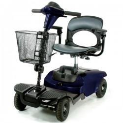 Scooter elettrico per anziani e disabili ANTARES 4