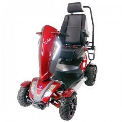 Scooter elettrico S12X per Disabili