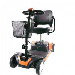 Scooter elettrico SIRIO per disabili ed anziani